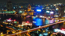 Private Evening Dinner Cruise in Cairo on The Nile River, Cairo, Dinner Cruises
