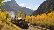 2-Night Stay in Durango with Scenic Train Ride, Durango, Rail Tours