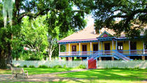 Laura Plantation Tour, New Orleans, Plantation Tours