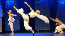 Beijing Evening Tour Of Kung Fu Show With Private Transfer, Beijing, Private Transfers