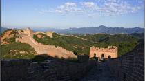Beijing Jinshanling Great Wall Group Tour, Beijing, 4WD, ATV & Off-Road Tours