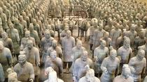 Private 2 Day Tour Of Xi'an From Your Beijing's hotel Including Transfer Service, Xian, Multi-day...