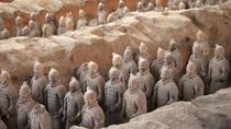 Private 3-Day Tour Including Domestic Flight : Beijing And Xi'an
