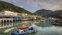 Private Day Tour Of Hong Kong: Lamma Island Including Lunch, Hong Kong SAR, 4WD, ATV & Off-Road ...