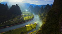 Private Guilin Xianggong Hill Day Tour Including Lunch, Guilin, Private Sightseeing Tours