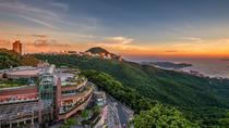 Private Hong Kong 2-Day Package Tour Including Seafood Lunch, Hong Kong SAR, 4WD, ATV & Off-Road...