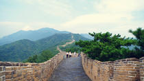 Private Mutianyu Great Wall And Ming Tomb Day Tour Including Lunch, Beijing, 4WD, ATV & Off-Road ...
