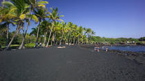 Big Island in a Day: Waterfalls, Rainforest, Coffee Farm, History, Big Island of Hawaii, null