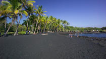 Big Island in One Day: Volcanoes, Waterfalls, Sightseeing, and History Small Group Tour, Big Island ...