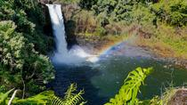 Big Island Waterfall Tour from Kona: Waipio Valley, Hamakua Coast and Akaka Falls, Big Island of ...
