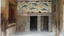 Admission fee for Knossos palace & Archaeological Museum of Heraklion (combine), Heraklion, ...