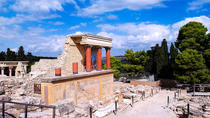 Knossos Palace and Archaeological Museum of Heraklion Combo Ticket, Heraklion, Attraction Tickets
