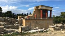 Knossos Palace & Archaeological Museum of Heraklion Guided Walking Tour, Heraklion, Cultural Tours