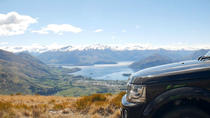 Criffel Station 4wd High Country Adventure, Wanaka, 4WD, ATV & Off-Road Tours