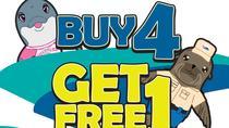 Ocean Adventure Buy 4 Get 1 Free Ticket, Philippines, 4WD, ATV & Off-Road Tours