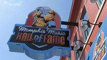 Memphis Music Hall of Fame Admission Ticket, Memphis, Viator VIP Tours