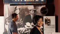 Memphis Rock 'n' Soul Museum Admission, Memphis, Walking Tours