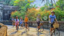 Bambike Ecotours: Intramuros Experience (Bamboo bicycle tours), マニラ