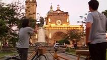 Bambike Ecotours: Intramuros Experience Night Edition, Manila, Cultural Tours
