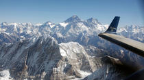 The most Captivating Everest Scenic Flight, Kathmandu