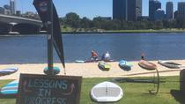 Stand Up Paddle Boarding - 1 on 1 Lesson - 1 Hour, Perth, Other Water Sports