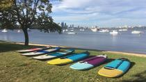 Stand Up Paddle Boarding - 2 Person Lesson - 1 Hour, Perth, Other Water Sports