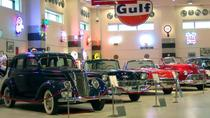Classic Car Museum Istanbul Entrance Ticket , Istanbul, Attraction Tickets