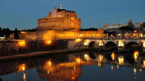 Hadrian's Mausoleum (Castel Sant' Angelo) Private Tour, Rome, Skip-the-Line Tours