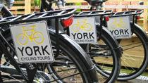 Escursioni in bicicletta a York, York, Bike & Mountain Bike Tours