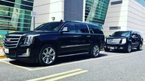 SUV Luxury Transportation from San Juan to anywhere on the island, San Juan, Airport & Ground...