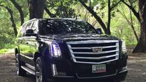 SUV Luxury Transportation from San Juan to Dorado hotel area, San Juan, Airport & Ground Transfers