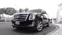 SUV Luxury Transportation from San Juan to Rio Grande hotel area, San Juan, Airport & Ground...