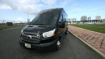 Transit Van Group Transfer in San Juan, San Juan, Private Transfers