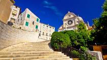 Private tour:Split-National Park Krka-Sibenik, Split, Attraction Tickets