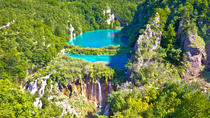 Private Tour:Split-Plitvice Lakes-Zagreb ( vice versa ), Split, Private Sightseeing Tours