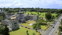 Suva Historical Tour including Fiji Museum Admission Ticket, Nadi, Cultural Tours
