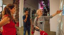 Made in Moscow Small Group Arts Shopping Tour, Moscow, Bike & Mountain Bike Tours