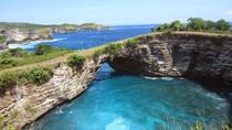 2-Days Nusa lembongan & Nusa Penida island Complete Tour, Kuta, Cultural Tours