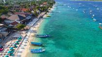 Fast Boat Tickets to Gili Trawangan and Lombok from Bali, Kuta, Airport & Ground Transfers