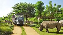 Private Tour: Ubud and bali Safari Marine Park, Ubud, Private Sightseeing Tours