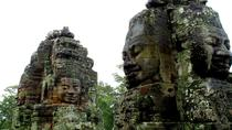 3Days Angkor & Waterfall, Siem Reap, Full-day Tours