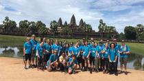 5Days the Angkor Discovery Bike Siem Reap, Cambodia, Siem Reap, City Tours