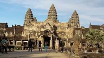 Angkor Motorbike Tour, Siem Reap, Motorcycle Tours