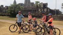 Angkor Sunrise or Sunset Bike Tour, Siem Reap, Bike & Mountain Bike Tours