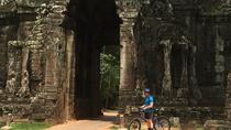 Angkor Temples Bike Tour, Siem Reap, Bike & Mountain Bike Tours
