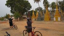 City Cycling Tour, Siem Reap, Bike & Mountain Bike Tours
