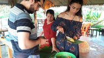 Cooking Class at Local Village, Siem Reap, Cooking Classes