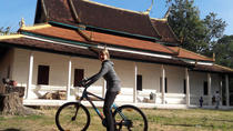 Countryside and Charity Bike, Siem Reap, City Tours