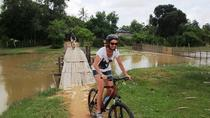 Full day countryside bike, Siem Reap, City Tours