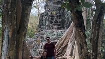 Great Wall Cycling Tour of Angkor Temple, Siem Reap, Bike & Mountain Bike Tours
